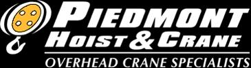 Piedmont Hoist & Crane Logo