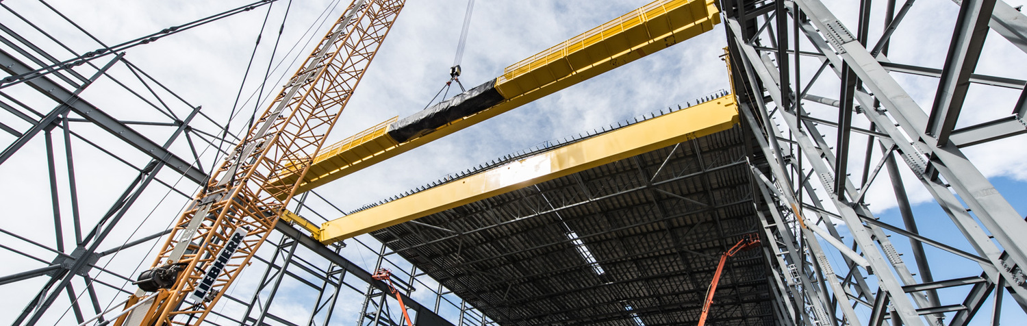 Piedmont Hoist & Crane Service and Sales in NC